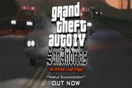 GTA IV San Andreas GTAIVSA 0