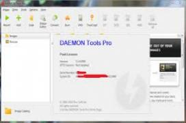 DAEMON Tools Pro 7