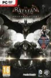 Batman Arkham Knight Premium Edition repack