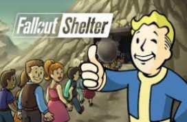 Fallout Shelter 2016