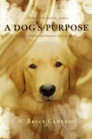 A Dogs Purpose 2017