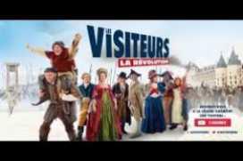 Les Visiteurs La Revolution 2016