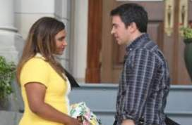 The Mindy Project S05E12