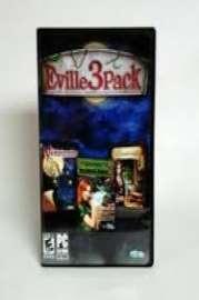 Eville 3 Pack