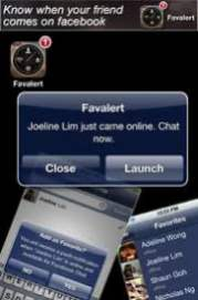 Facebook Chat Notification 2
