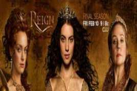 Reign season 4 episode 9
