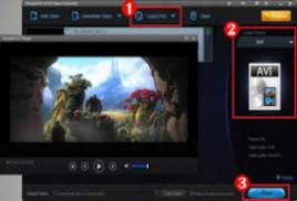WonderFox a DVD the Video Converter