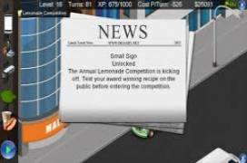 News Tycoon English version