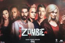 IZombie Season 3 Episode 8
