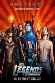DCs Legends of Tomorrow s02e16