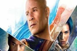 Return of Xander Cage 2017