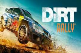 DiRT Rally PC game ^^nosTEAM^^