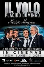 Il Volo: Magical Tribute 3